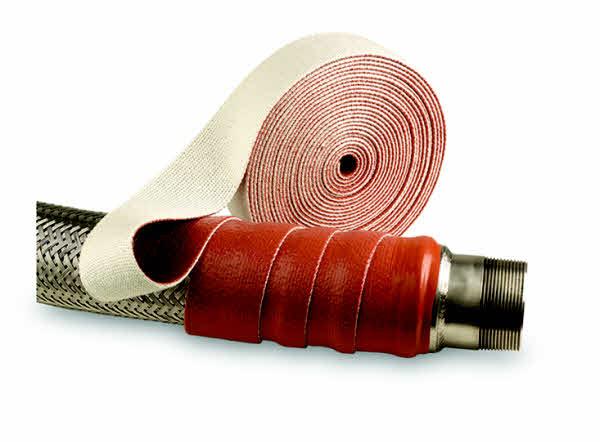 Aislamiento termico y telas de alta temperatura reparacion for Isolamento termico alta temperatura